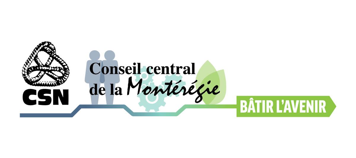 Conseil central de la Montérégie-CSN
